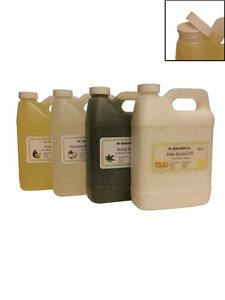 페이셜세럼&오일/천연오일/Palm Kernel Oil Pure Cold Pressed Organic 32 Oz / 1 Quart